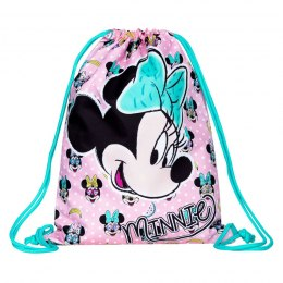 Worek na buty Patio Coolpack Beta (B54302) Minie Mouse Pink