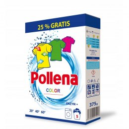 Proszek do prania Pollena Color Enzym+ 375g