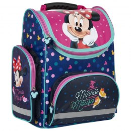 Tornister ergonomiczny MB Minnie Mouse 24 Derform (TEMBMM24)